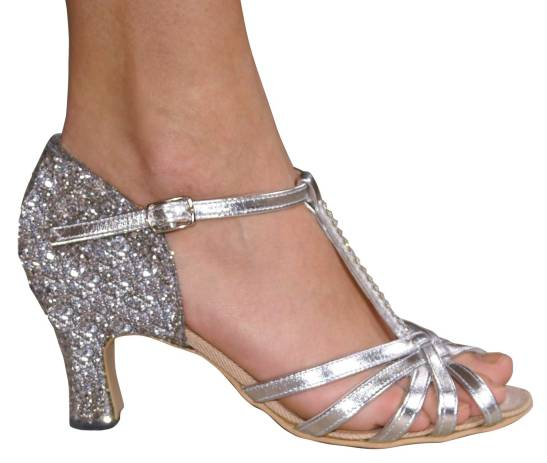 Strictly Ballroom - Ballroom Dancing Shoes