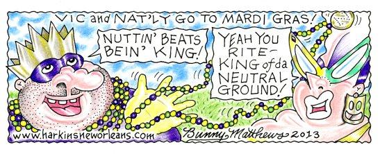 (c) Bunny Matthews