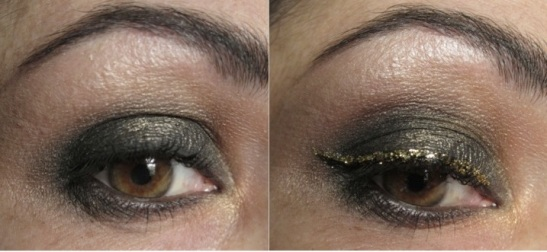 Smokey Eyes Step 2 (c) Alana Dunlevy