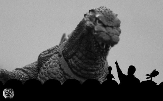 Mystery Science Theatre 3000 & Godzilla