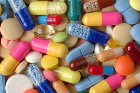 Vitamins - Pretty!