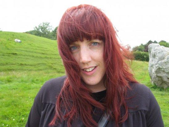 Lesley Hughes aka Missy Lectric