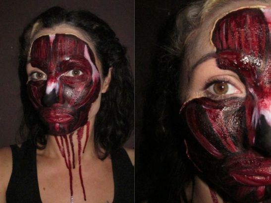 Skinless Face Step 4 (c) Alana Dunlevy