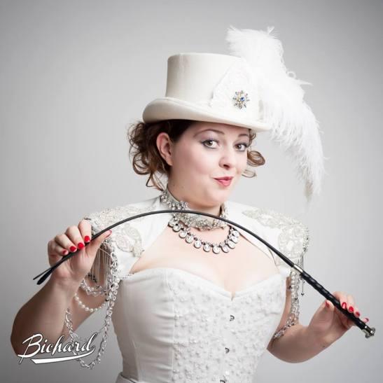 Ophelia Bitz (c) Bichard
