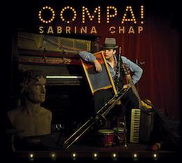 Oompa! by Sabrina Chap (c) Sabrina Chap