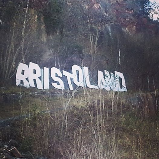 BRISTOLAND (c) Tuesday Laveau