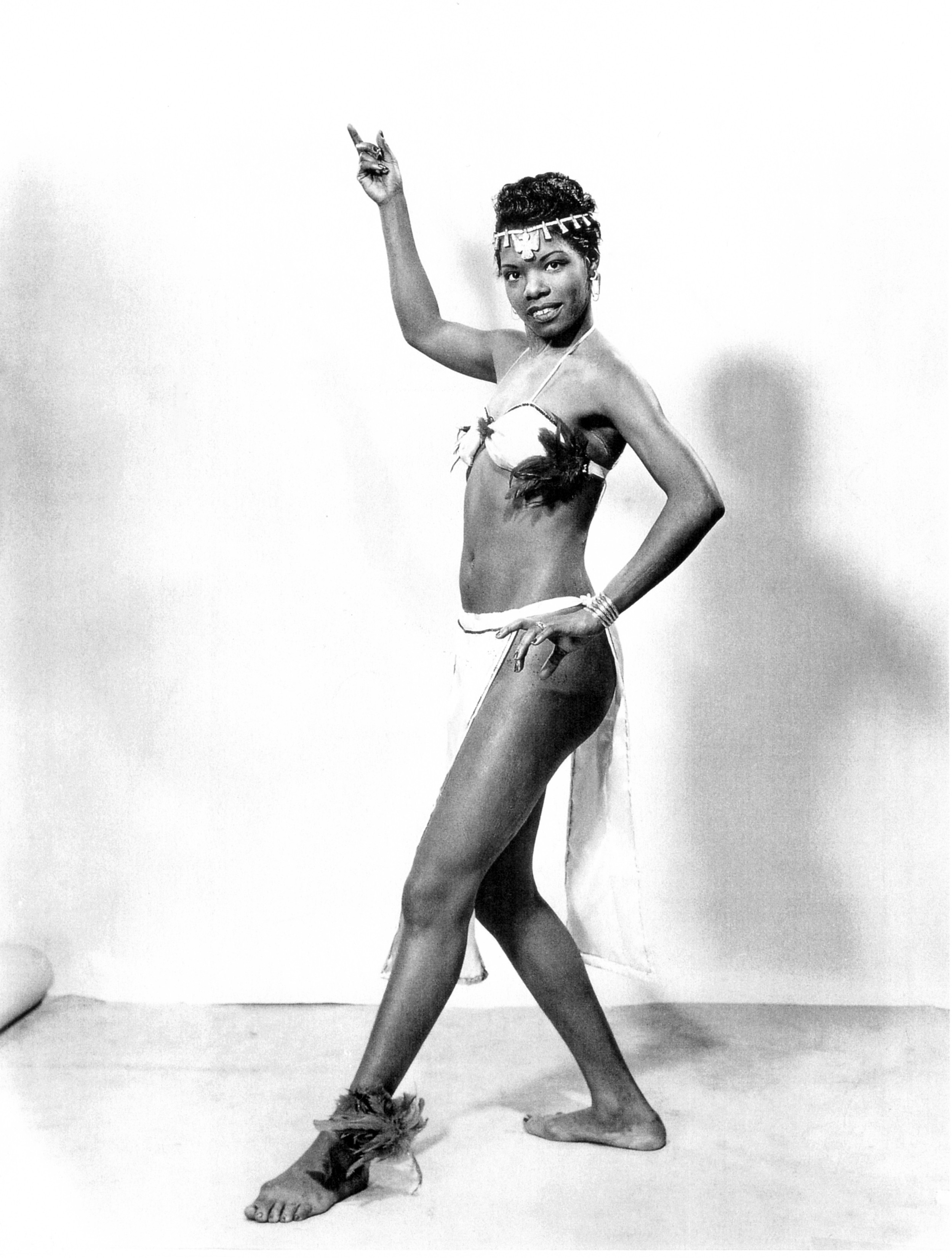 a angelou  a angelou the dancer