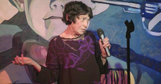 Lynn Ruth Miller (c) Lynn Ruth Miller