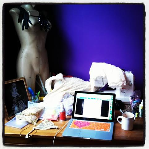 Darlinda Just Darlinda's Workspace (c) Darlinda Just Darlinda