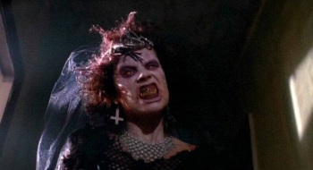 Angela from Night of the Demons (1988)