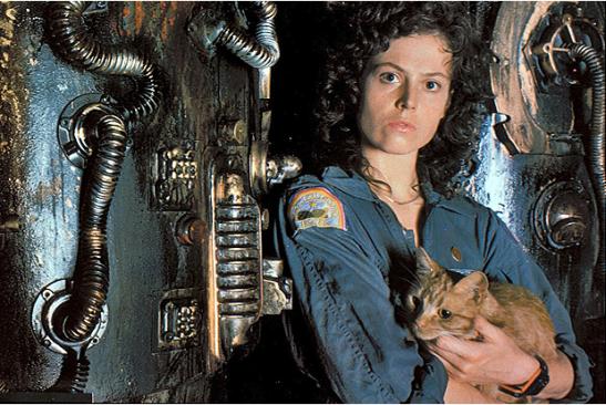 Ripley & Jonesy