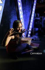 Little Evelyn Carnate (c) Camrakaze