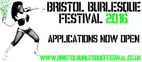 BBF2016 Applications Now Open